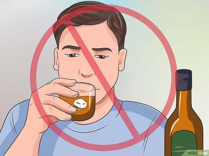 алькоголь при туберкулёзе